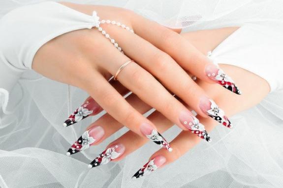 Elegant Nails | Nail salon 67206 | Wichita KS